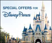 Special Offers for Disney Parks