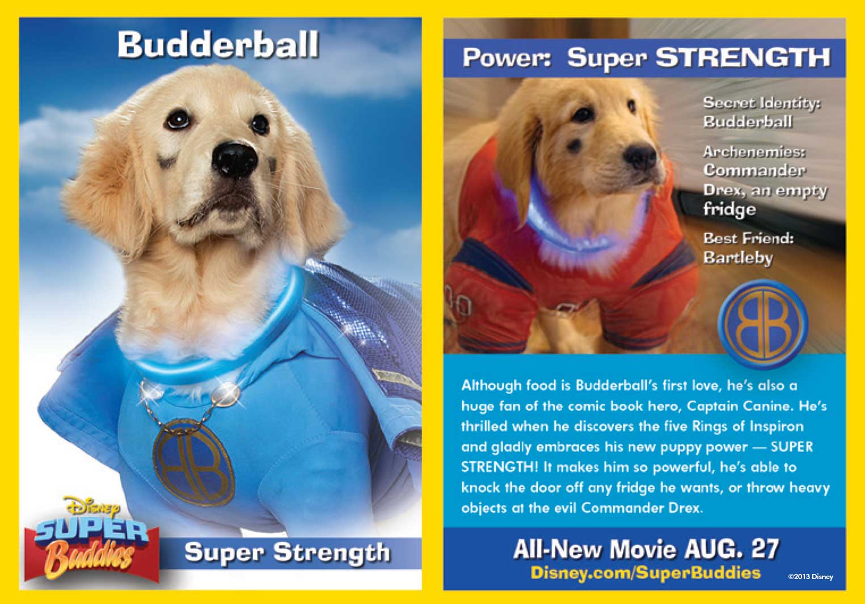 Super Buddies Buddha
