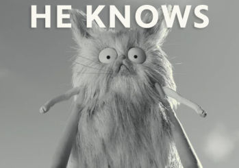 Mr. Whiskers Frankenweenie Meme