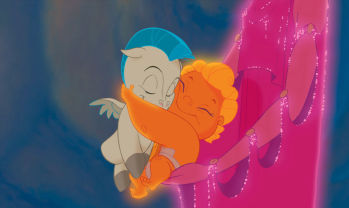 Disney Babies Pegasus