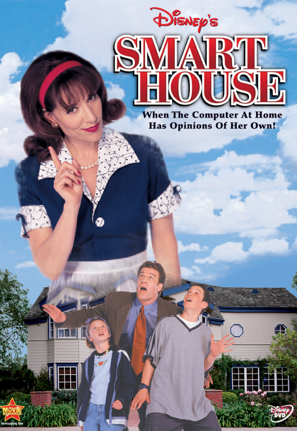 90s Smart House