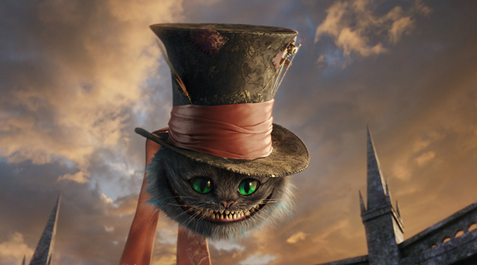Cheshire_Cat 3_Alice in Wonderland 