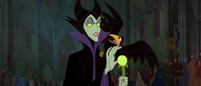 maleficent_sleeping beauty_madness