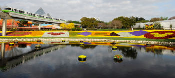 2013 Epcot Flower and Garden Festival