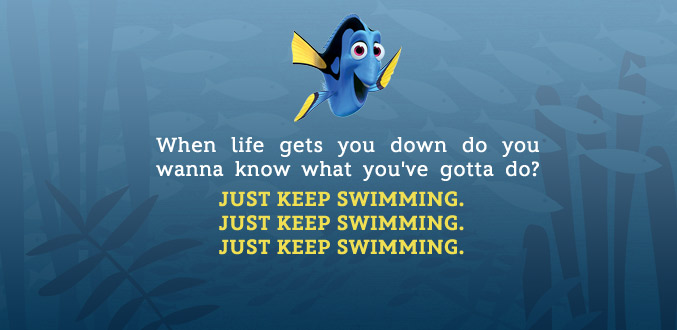 Below Is A List Weve Compiled Of Our Favourite Inspirational Disney Quotes From Some The Top Movies