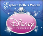 Belle's Princess World