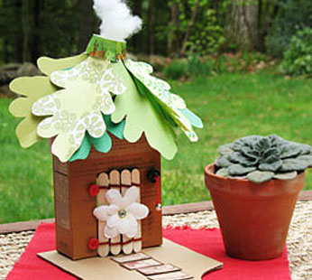 A Fairy Cottage