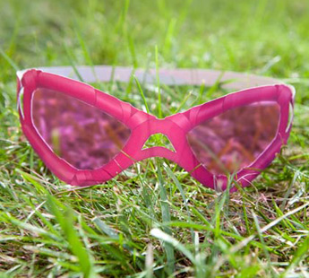 Pixie Hollow Games Derby Cart Goggles