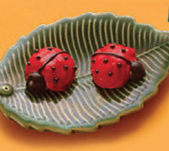Lovely Ladybugs