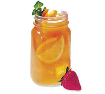 Sun Tea Punch
