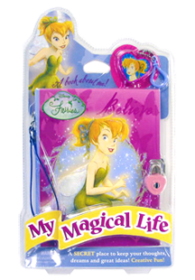 Disney Fairies: My Magical Life