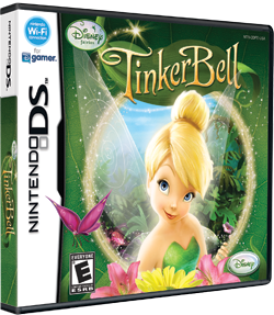 Tinker Bell Video Game