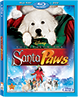 The Search for Santa Paws Blu-ray