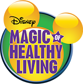 Disney Magic of Healthy Living